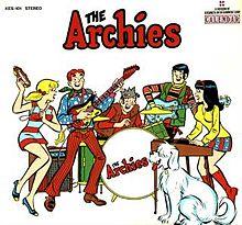 thearchiesalbum2