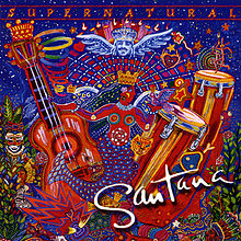 220px-Santana_-_Supernatural_-_CD_album_cover