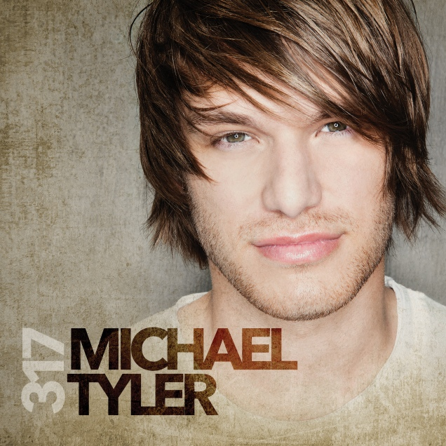 Michael_Tyler_317_album_cover