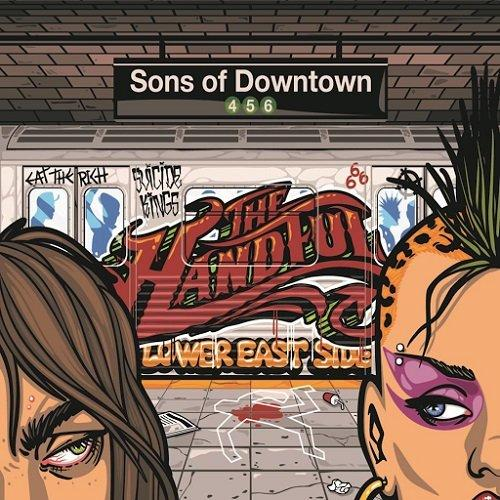 Handful-2015-Sons-Of-Downtown