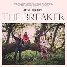 LBTTheBreakerAlbumCover (1)