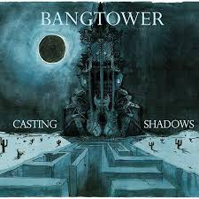 bandtower casting shadows