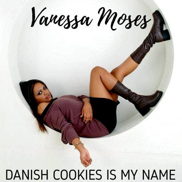 Joey Stuckey - Vanessa Moses - Final Danish Cookies Is My Name (CD Baby)