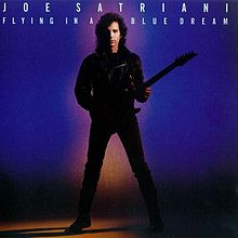 220px-Joe_Satriani_Flying_in_a_Blue_Dream