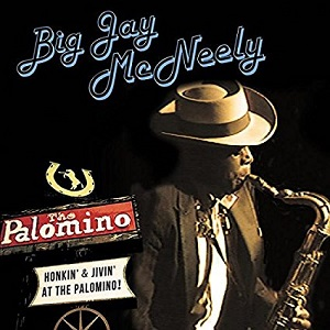big jay mcneeley