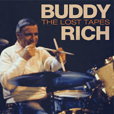 buddy rich lost tapes.