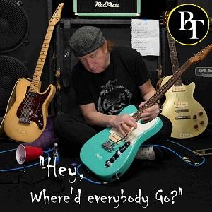 Bangtower - Hey whered everybody go