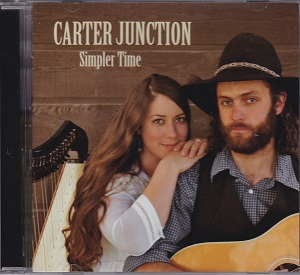 carter junction