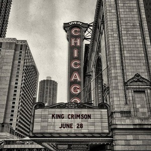 king crimson live in chicago
