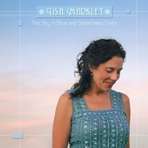 lisa markley the sky is blue