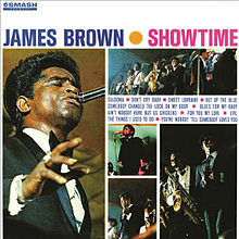 James_Brown_Showtime