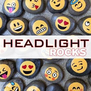 HEADlight Rocks_Cover 2018