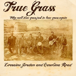 True Grass - Single Cover