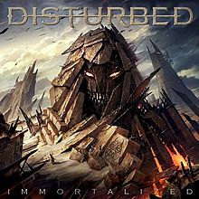 Disturbed_immortalized_cover