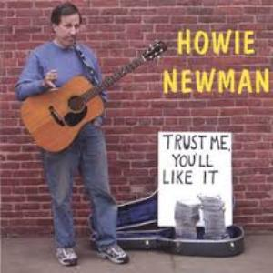howie newman