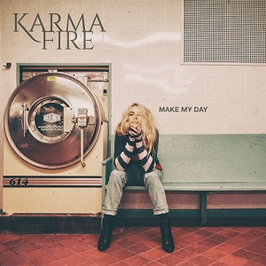 karma fire make my day