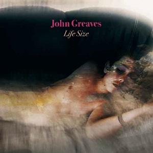 john greaves life size