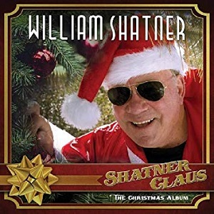 shatner christmas album