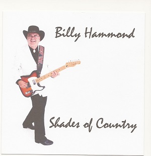 billy hammmond shades of country