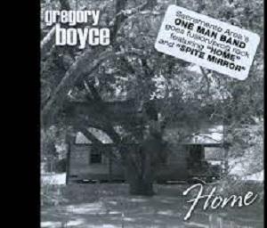 gregory boyce home
