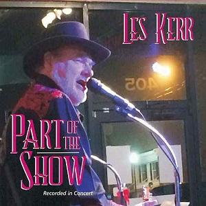 les kerr part of show