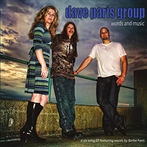dave paris group words and music