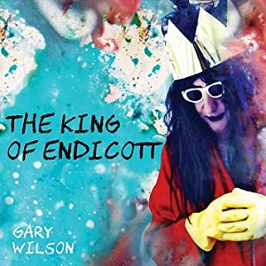 gary wilson king of endicott