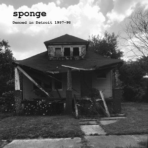 sponge demoed in detroit