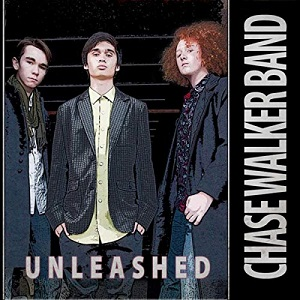 unleashed chase walker band