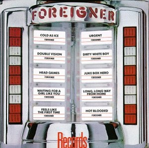 Foreigner_-_Records