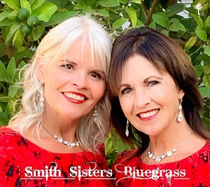 Smith Sisters Bluegrass Christmas In July For April