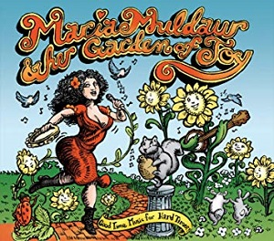 maria muldaur garden of joy