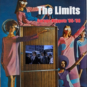 the limits garage
