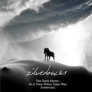 Zilverbacks -album cover